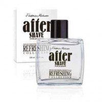 FM aftershave agua