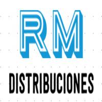 RM DISTRIBUCIONES Logo